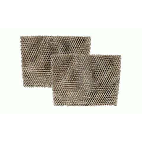 2pk Replacement Paper Wick Humidifier Filters, Fit Aprilaire 35 Humidifiers