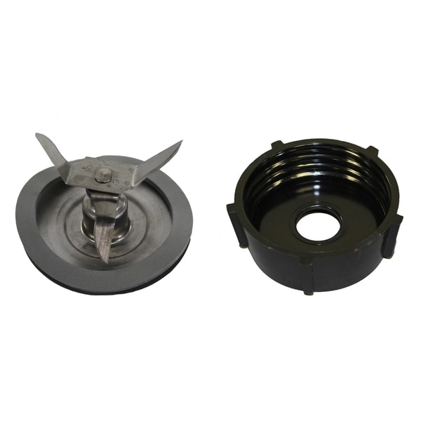 Replacement Blender Blade & Base Cap Kit, Fits Oster, Compatible with Part 4961 & 4902