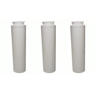 3 Maytag UKF8001 (RFC0900A) Refrigerator Water Purifier Filters Fit Maytag UKF800 and UKF-8001P