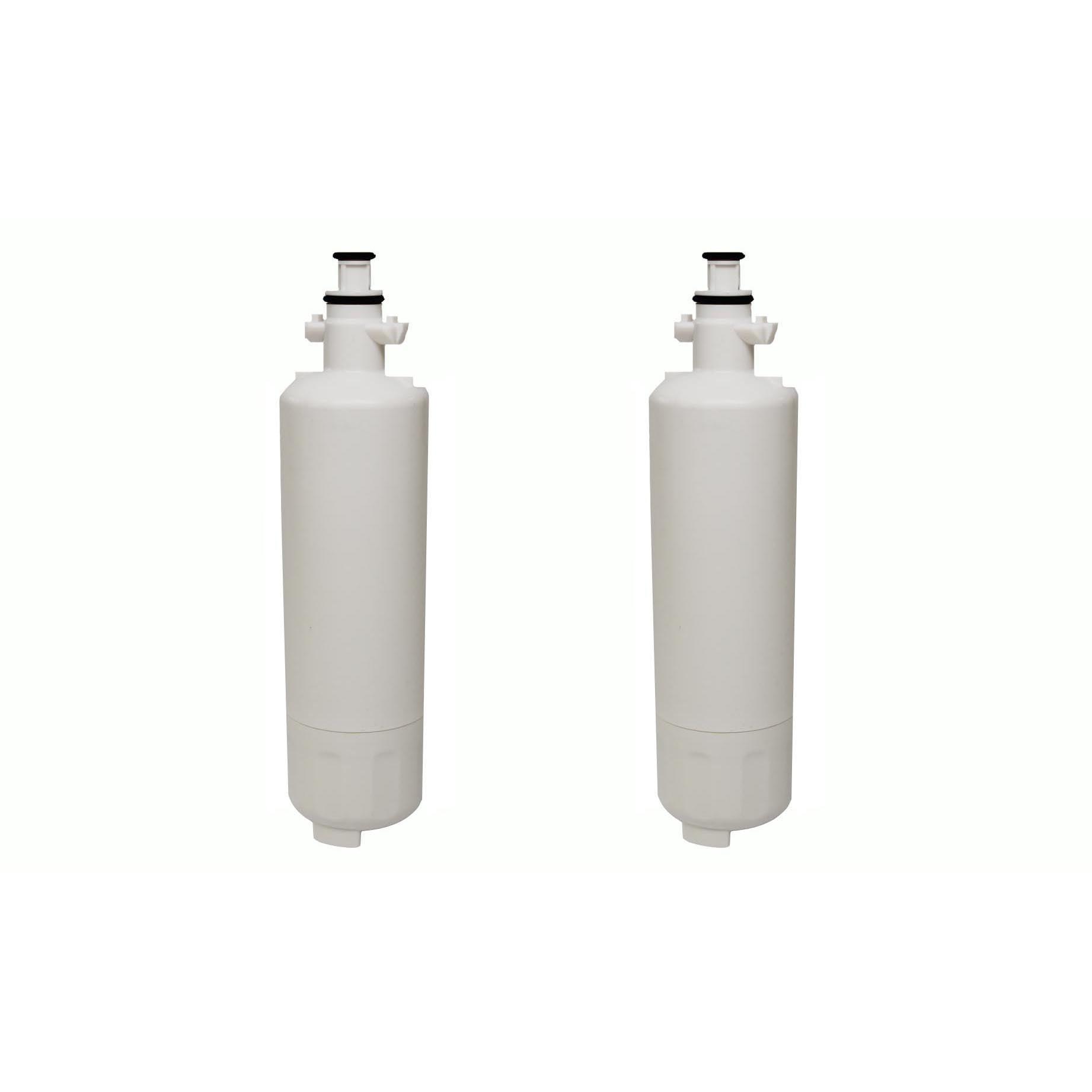 Crucial 2 LG LT700P (RFC1200A) Refrigerator Water Purifie...