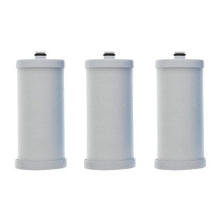 3 Frigidaire WFCB Refrigerator Water Purifier Filters