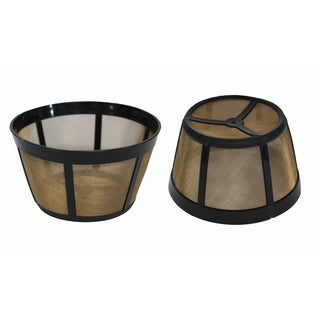 2 Bunn Replacement Basket Coffee Filters