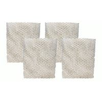 4pk Replacement Humidifier Wick Filters, Fits Vornado MD1-0002