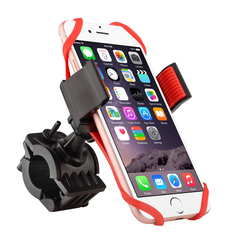 Insten Universal Ram Mounts Motorcycle Bicycle Smartphone...