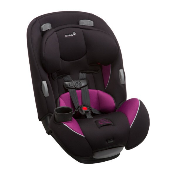 Safety 1st Continuum Hollyhock 3-in-1 Car Seat