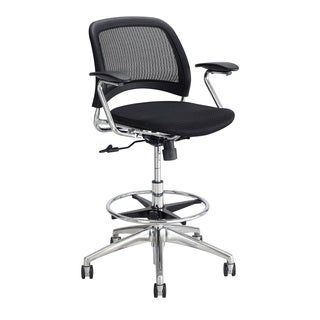 Safco Reve Extended Height Mesh Back Task Chair