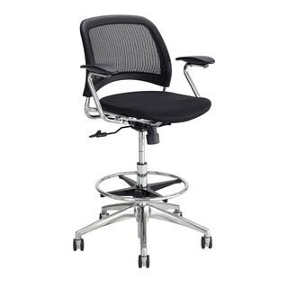 Safco Reve Extended Height Mesh Back Task Chair