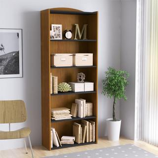 Altra 5 Shelf Bookcase