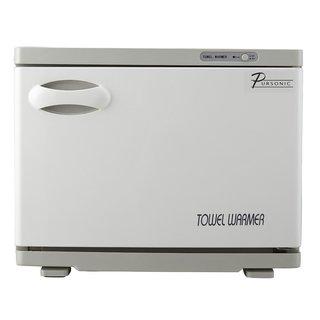 Pursonic TW200 White Deluxe Towel Warmer with UV Sterilizer