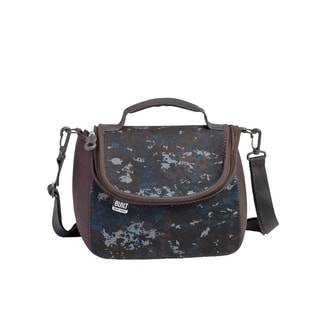 BUILT Bistro Lunch Tote Tweed Camo