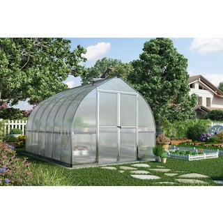 Palram Bella 8ft. x 12ft. Greenhouse