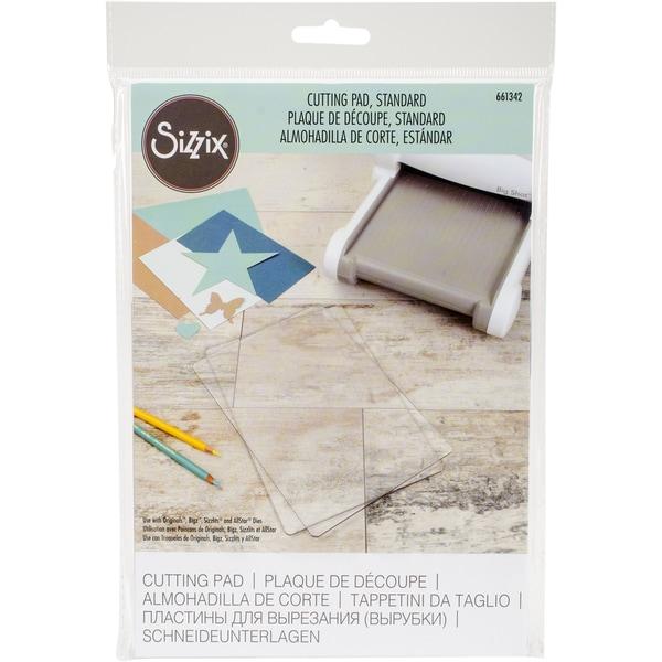 Sizzix Accessory Standard Cutting Pad