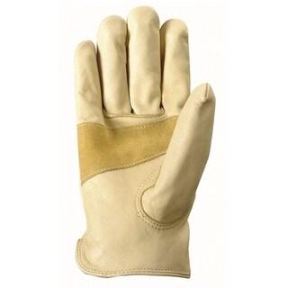 Wells Lamont Palomino Grain Cowhide Glove