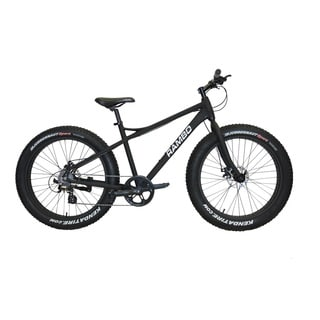 Rambo Bikes Non Motorized Fat Bike