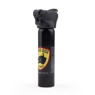 Guard Dog 4oz Flip Top Pepper Spray with LED Flashlight