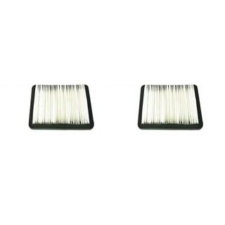 2 Honda 17211-ZL8-023 17211-ZL8-000 17211-ZL8-003 Stens 102-713 Napa 7-08383 Air Filters