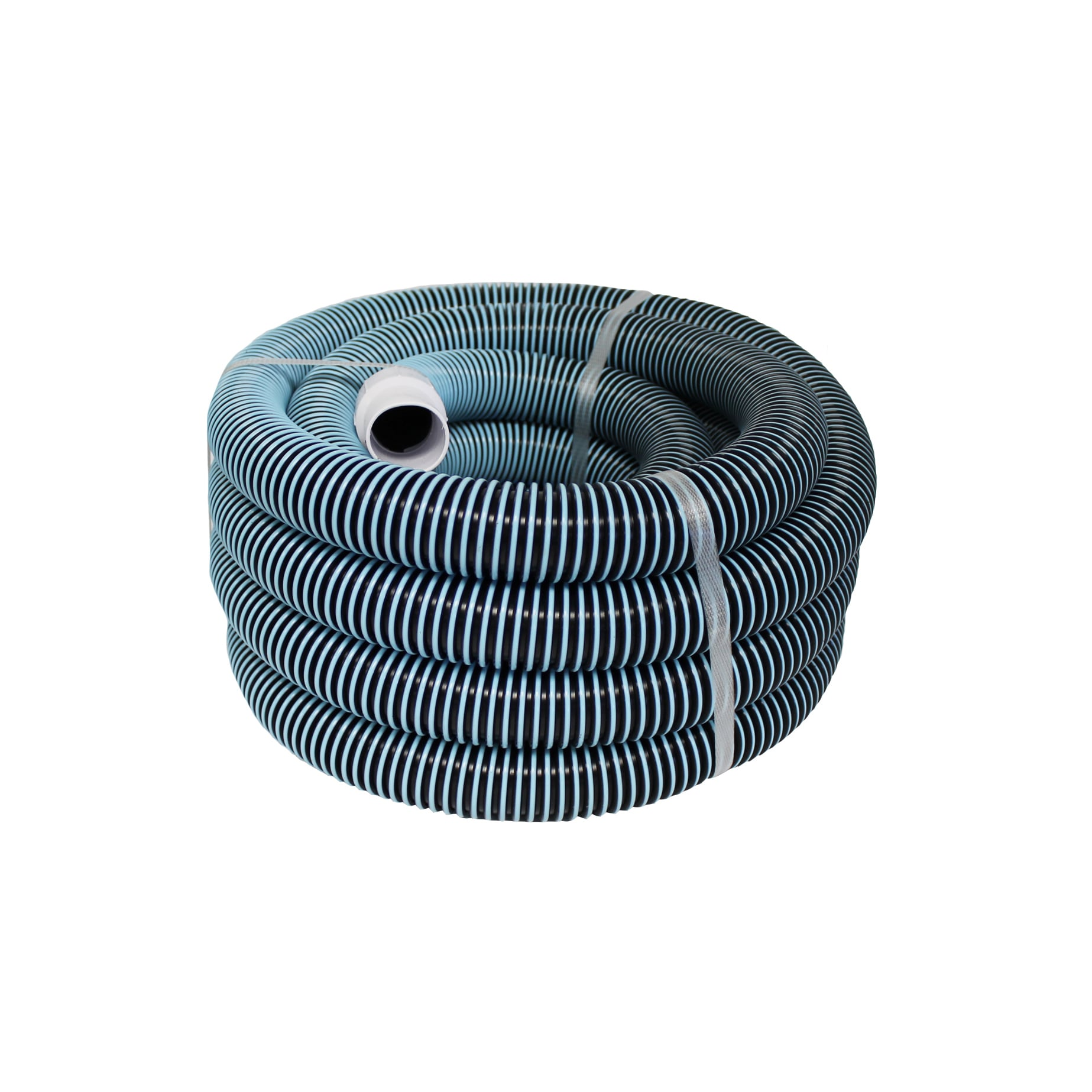 Crucial 1.5 inch x 30' In-Ground Vacuum Pool Hose Compare...