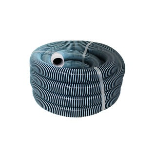 1.5 inch x 30' In-Ground Vacuum Pool Hose Compare to Poolmaster 33430 Classic Collection