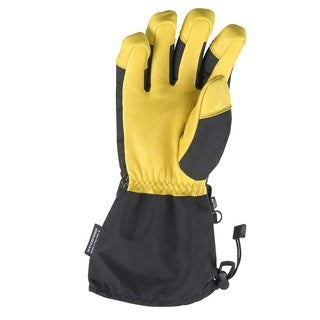 ComfortHyde Men's Extended Cuff Waterproof Glove