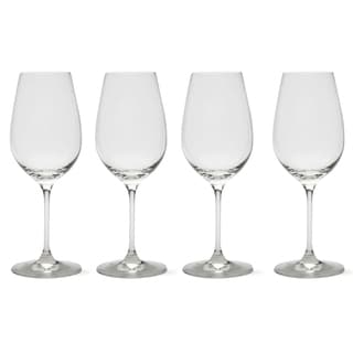 Tag Bella White Wine Set of 4