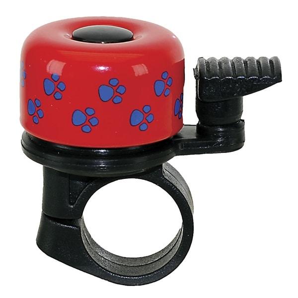 Ventura Imprinted Mini Bells in Red