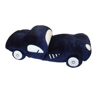 Petit Tresor Luca Plush Toy