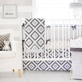 My Baby Sam Imagine Crib Bumper