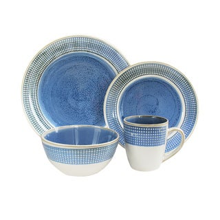 Clara 16-piece Dinnerware Set