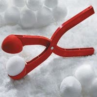 SB Snow Ballz Instant Snowball Maker (Assorted Color)