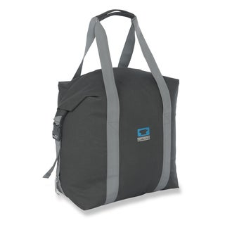 Mountainsmith Roll Top Cooler Cube-Ice Grey