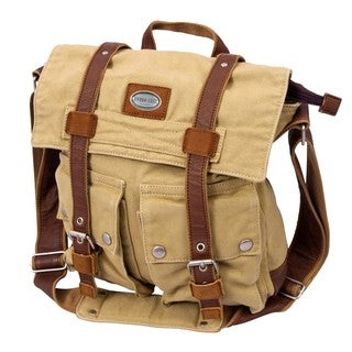 Canyon Outback Urban Edge Grady Canvas Messenger Bag