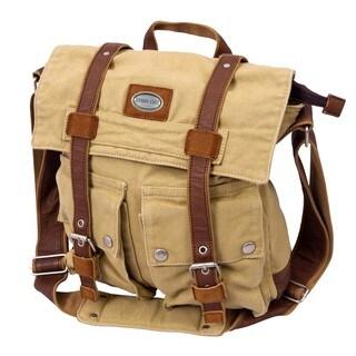 Canyon Outback Urban Edge Grady Canvas Messenger Bag