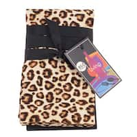 Cat's Meow Packaged Napkin Set of 4