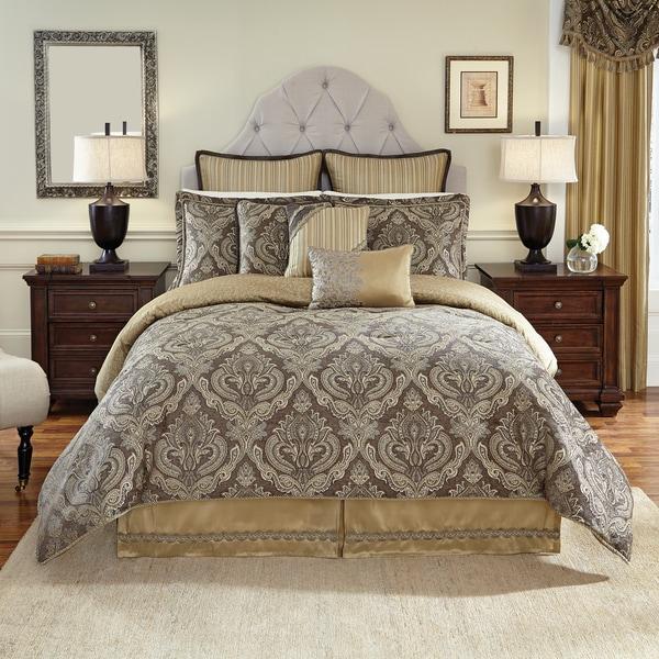 Croscill Ashfield Queen Comforter Set