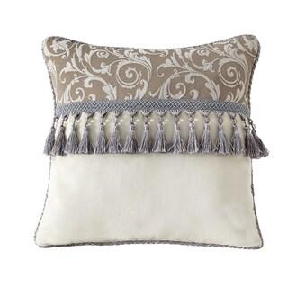 Croscill Alexandria Fashion Pillow