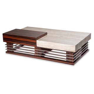 Michael Amini Coffee Sofa End Tables Shop The Best Brands