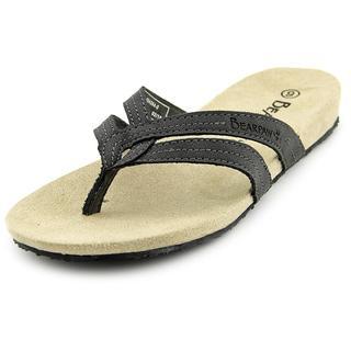 Bearpaw Women's 'Lola' Polyurethane Sandals