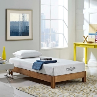 Aveline 8-inch Gel Infused Memory Foam Twin-size Mattress