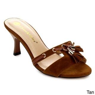 Beston CC63 Women's Slip On Sandals