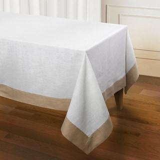 Grand Luxe Linen Table Cloth