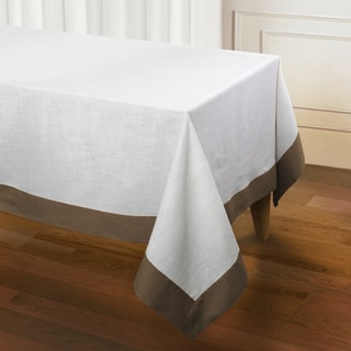 Grand Luxe Linen Table Cloth