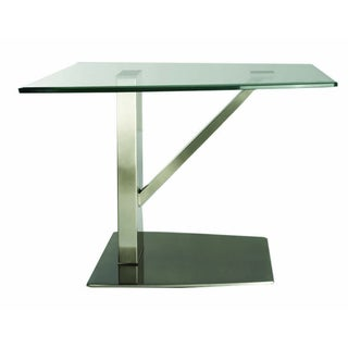 Torino Glass Top Table