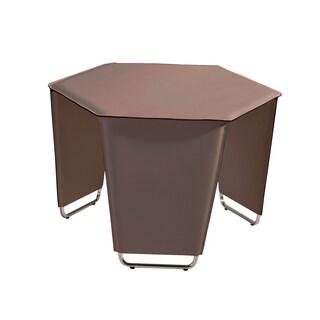 Movado End Table