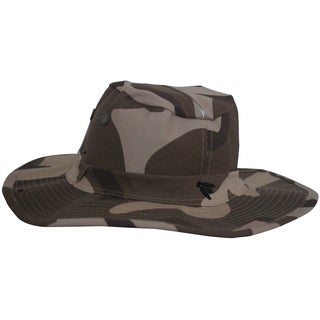 Bughat Trailblazer Mosquito Net Hat Desert Camo-unisex- Sun and Bug Protection 50+ Sun Protection Hat- Mosquito Hat-bug Hat