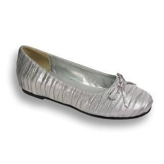 40d9f6b7453 Silver Women s Shoes
