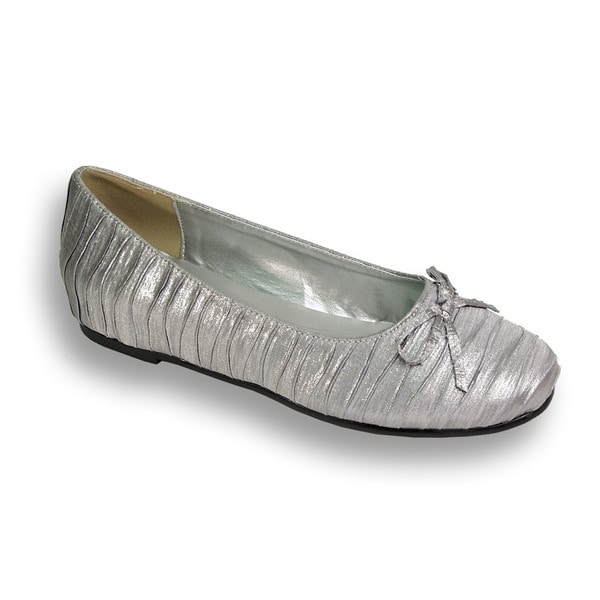 Womens Silver Shoes For Wedding