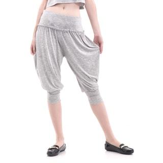 Bluberry Women's Grey Genie Pant