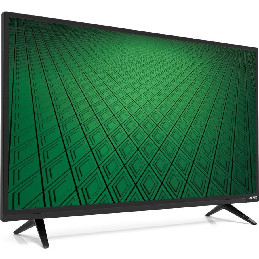 "Vizio D39HN-E0 D-Series 39"" Class Full-Array LED TV, Blac..."