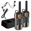 40 Mile GMRS FRS Radio w More