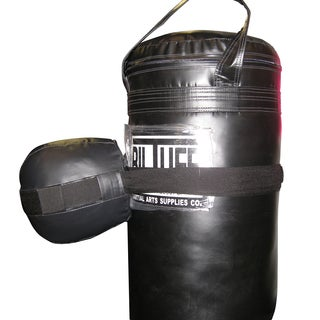 BILTUFF Pro Uppercut Head for Punching Bag